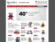 Quote Devil