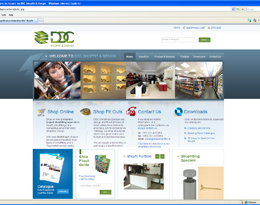 eCommerce Website designed and hosted by Croan.ie